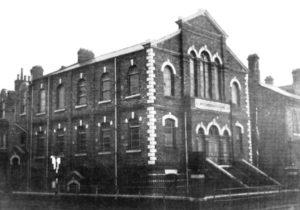 Bowesfield Lane Methodist Chapel, Stockton-on-Tees