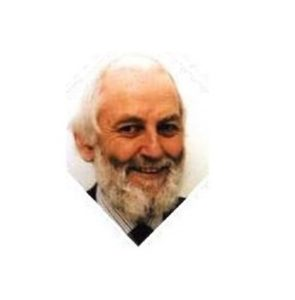 The late Geoff Eggett